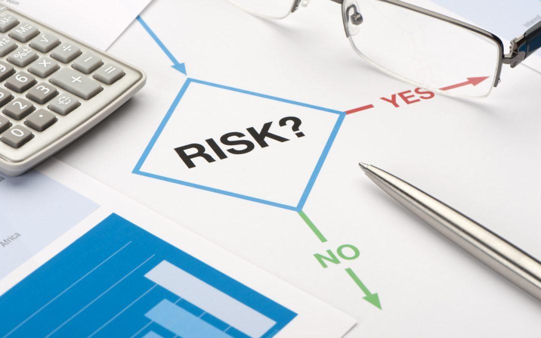 Don't Let Risks Bury Your Project
